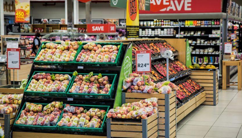 risparmiare facendo spesa alimentare