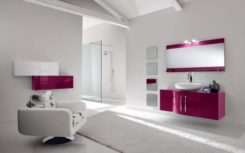 Rinnovare il bagno in modo low cost, ecco qualche idea | Generazione ...
